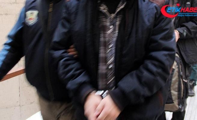 Trabzon merkezli FETÖ operasyonuNDA 14 gözaltı