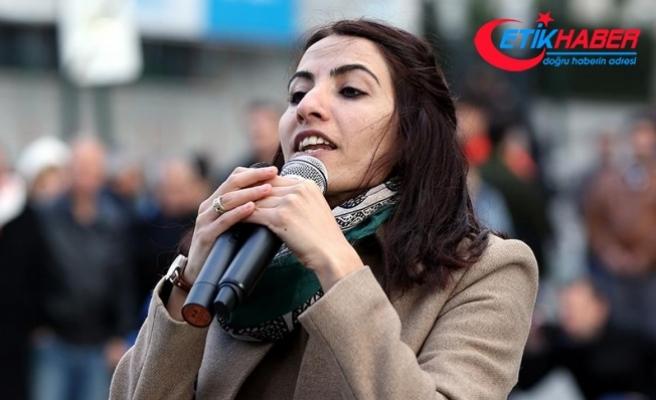 """HDP'li """"kaçak' eski vekile 7,5 yıl hapis istemi"""