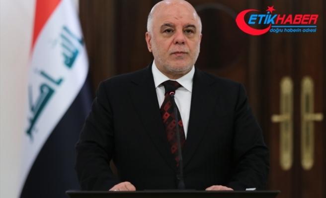 Irak Başbakanı İbadi, ABD Dışişleri Bakanı Tillerson ile telefonda görüştü