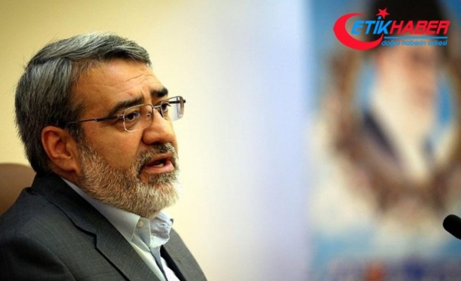 İran İçişleri Bakanı Rahmanifazli: Bazı şehirlerde işsizlik oranı yüzde 60'a ulaştı