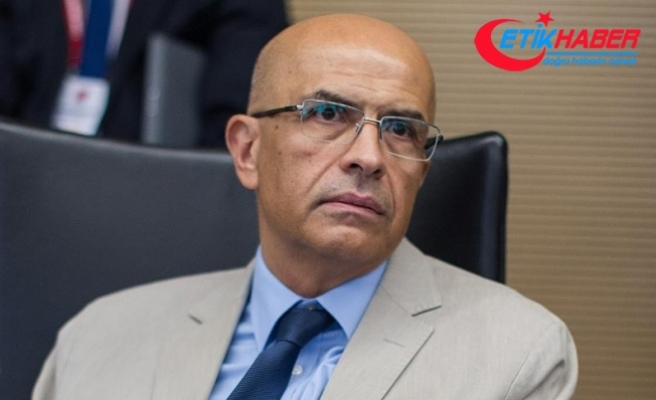 Yargıtaydan Enis Berberoğlu'na tahliye kararı