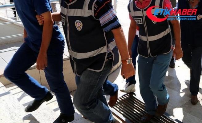 İzmir'de 7 terör örgütü mensubu yakalandı