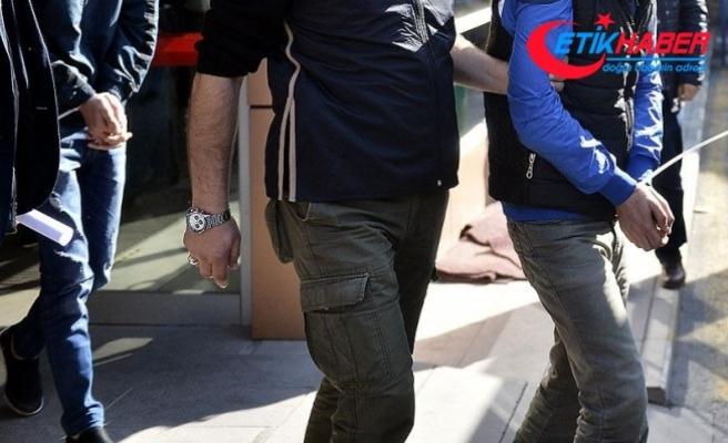 Kocaeli'de FETÖ/PDY operasyonu: 24'ü asker 28 gözaltı