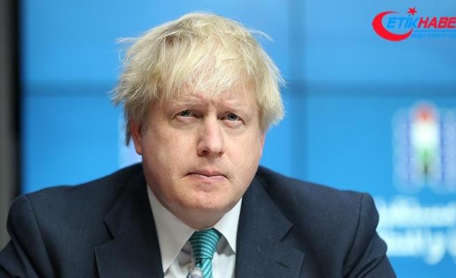 İran'daki tutuklu İngiliz için Johnson'dan Zarif'e telefon