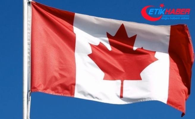 """Kanada'dan Suriye için """"mutlak ateşkes"""" çağrısı"""