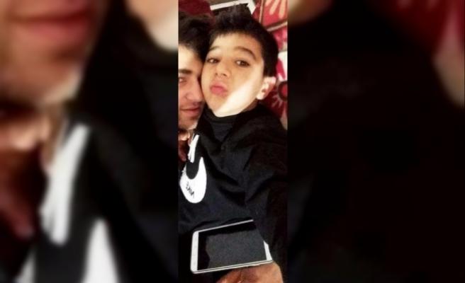 Kazada yaralanan çocuk, 6 gün sonra yaşamını yitirdi
