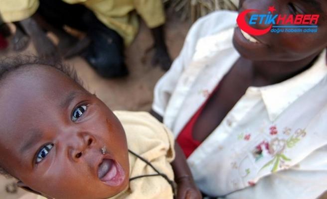 Kenya'da sıtmadan ölenlerin sayısı 30'a yükseldi