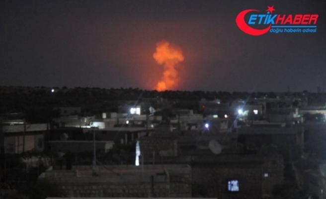 Kerkük'te Dava Partisi'ne bombalı saldırı