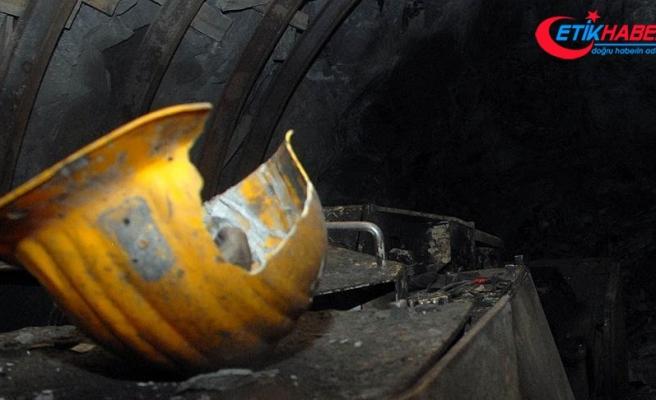 Kolombiya'da madende göçük: 6 ölü