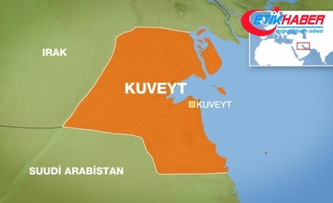 Kuveyt milletvekillerinden ABD'nin kararına tepki