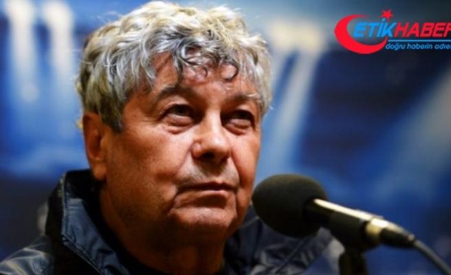 Lucescu: Türk futbolunun bir geleceği var