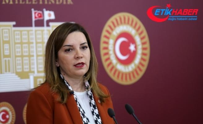 MHP'li Erdem: Ülkemizin sosyal sorunlarına çözüm aranmalı