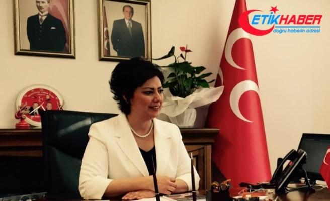 MHP'li Taşlıçay'dan 5 Aralık mesajı