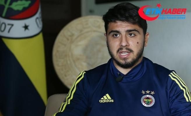 Sakatlanan Fenerbahçeli Ozan Tufan'ın Durumu Ciddi