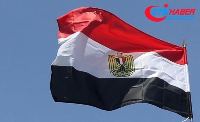 Mısır Dışişleri Bakanlığı Sözcüsü Ebu Zeyd: Kuzey Kore'den gelen tanksavar mermileri imha edildi