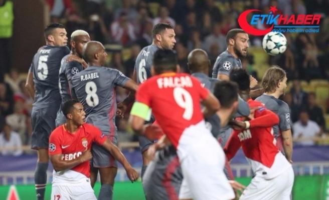 Monaco - Beşiktaş maçı ne zaman, saat kaçta, hangi kanalda canlı yayınlanacak?