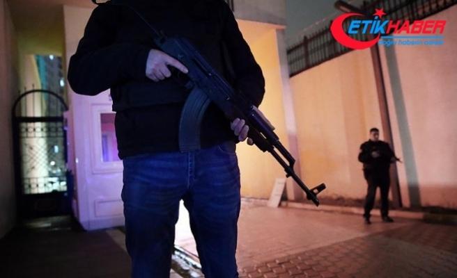 Muğla'da 4 terörist yakalandı