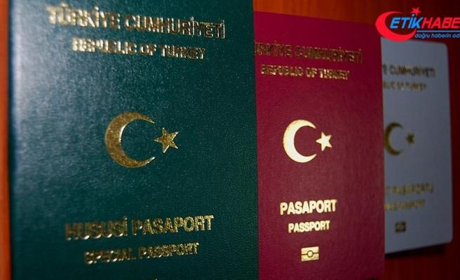 Pasaport ve sürücü belgelerinde yeni dönem