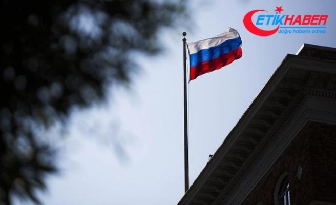 Rusya, ABD'li yetkililerin, San Fransisco'daki genel konsolosluk binasına kapıyı kırarak girdiğini iddia etti