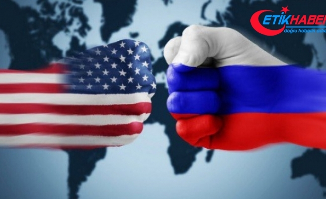 Rusya'dan ABD'ye İran tepkisi: Olumsuz bakıyoruz