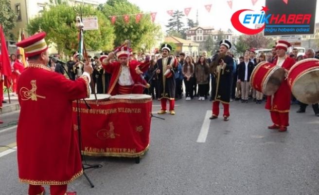 Şehrin fethi 57 yıldır yanlış günde kutlanmış