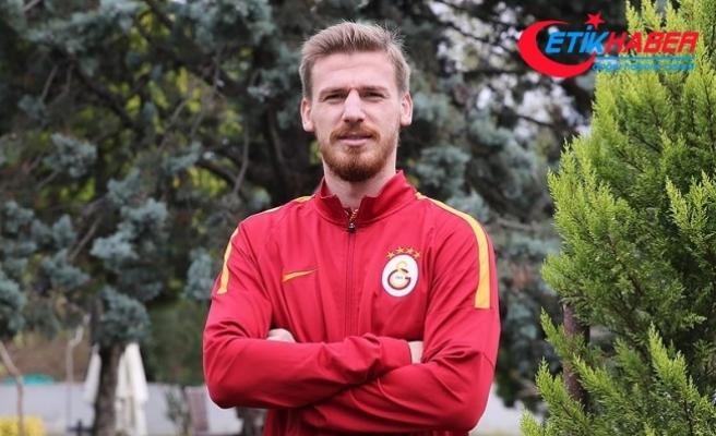 Galatasaray, Serdar Aziz'le Yollarını Ayırıyor