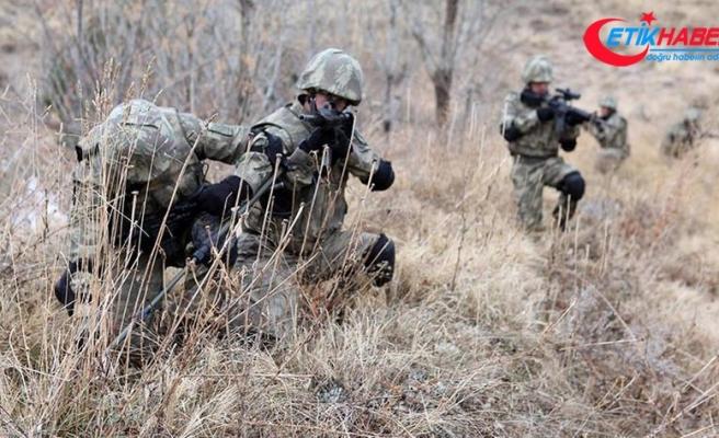 Diyarbakır'da çatışma!.. 3 PKK'lı terörist öldürüldü