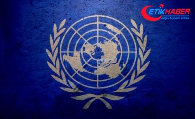 Suudi Arabistan, BM'nin kara listesine girdi