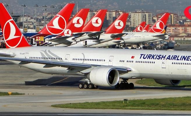 Mesut Yılmaz İçin İnterneti Kesen THY, Yolculara Bedava Uçuş Mili Verdi