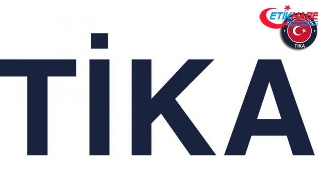 TİKA'dan 'Türkmence Araştırmaları Çalıştayı'