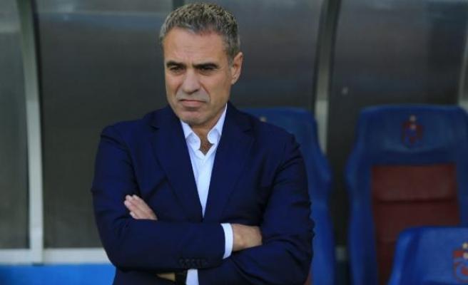 Ersun Yanal'dan Trabzonspor'a yanıt