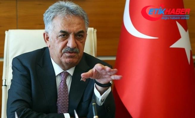 Türkiye-İngiltere Parlamentolar Arası Dostluk Grubu Londra'da temaslarda bulundu