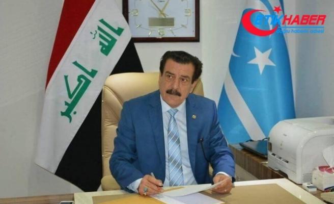"""""""PKK, Tuzhurmatu'da etnik fitne yarattı"""""""