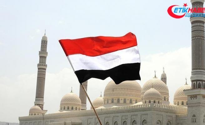 Yemen'den BM'nin kara liste raporuna tepki