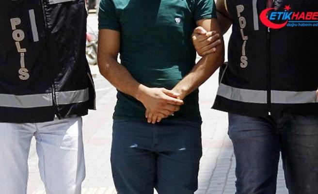 Hakkari'de FETÖ soruşturması: 2 eski polis tutuklandı
