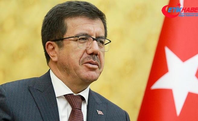 Zeybekçi: Türkiye'ye çamur atmalarına müsaade etmeyiz