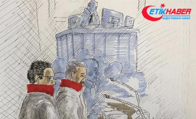 15 Temmuz'da İBB'nin işgali davasında ara karar