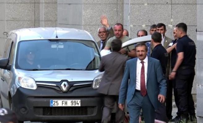 3 kişiyi yaralayan eski Başkan: Aramızda barış sağlandı