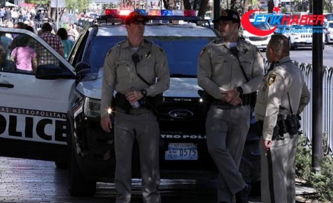 ABD'de süpermarkette silahlı saldırı: 2 ölü