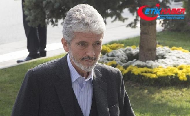 AKP'nin Ankara Büyükşehir Belediye Başkan adayı Mustafa Tuna oldu