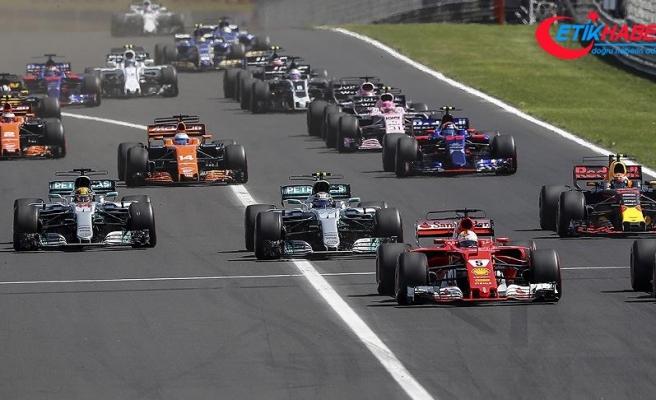 Alfa Romeo, Formula 1'e dönüyor