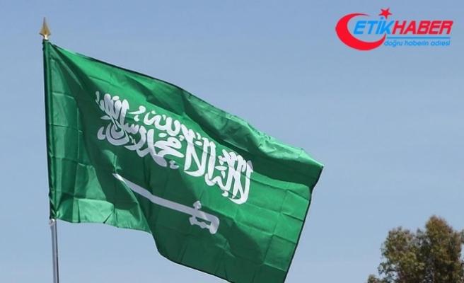 Almanya'nın Riyad Büyükelçisi Dışişleri Bakanlığına çağrıldı