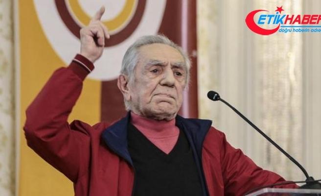 Aydemir Akbaş: Konu Galatasaray oldu mu, karıyı da satarım, herkesi de satarım