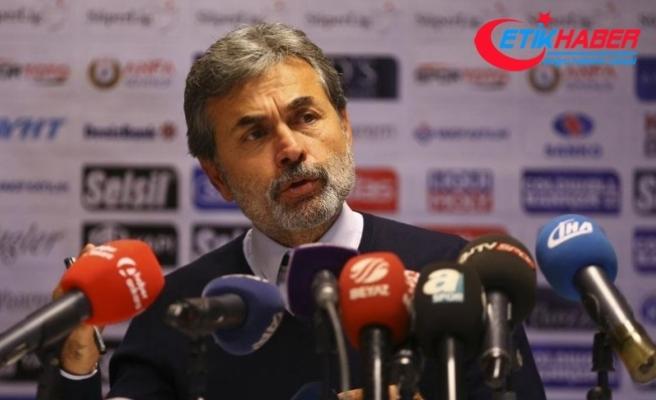 """Konyaspor'dan """"Kocaman"""" yükseliş"""