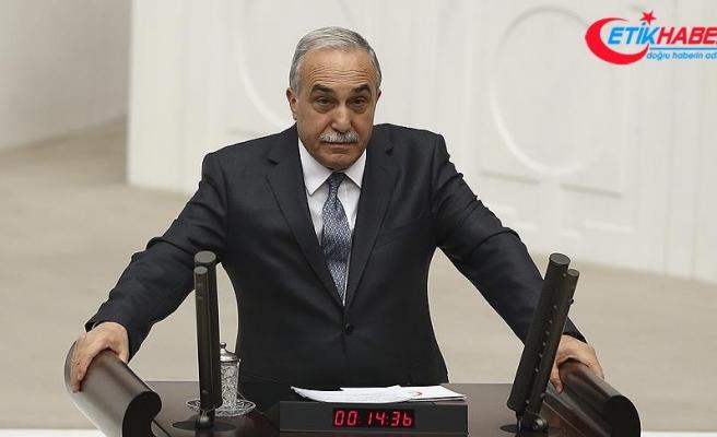 Gıda, Tarım ve Hayvancılık Bakanı Fakıbaba: Tarım ve gıda ürünleri ihracatımız 4 kat arttı