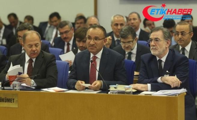 Başbakan Yardımcısı Bozdağ: Vatandaşın hayatında 20 Temmuz'dan öncesi ve sonrası arasında fark yok