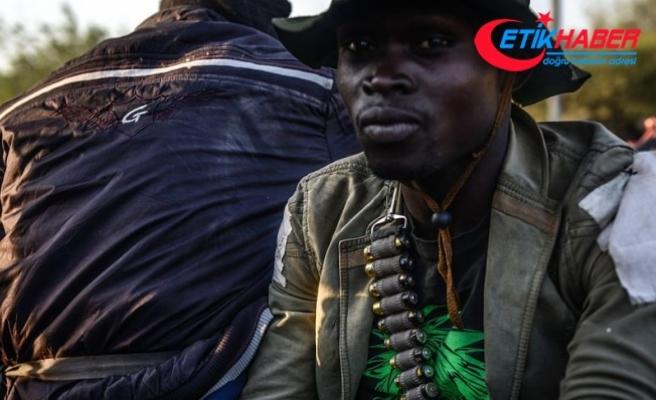 Boko Haram'ın kaçırdığı Kamerunlular kurtarıldı