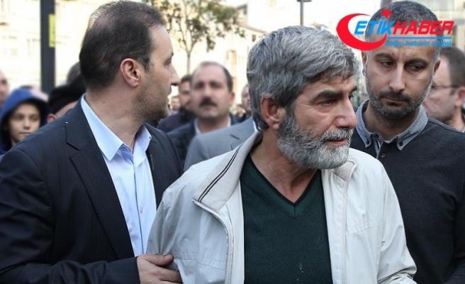 Bursa'daki iplik-boya fabrikasının sahibi tutuklandı