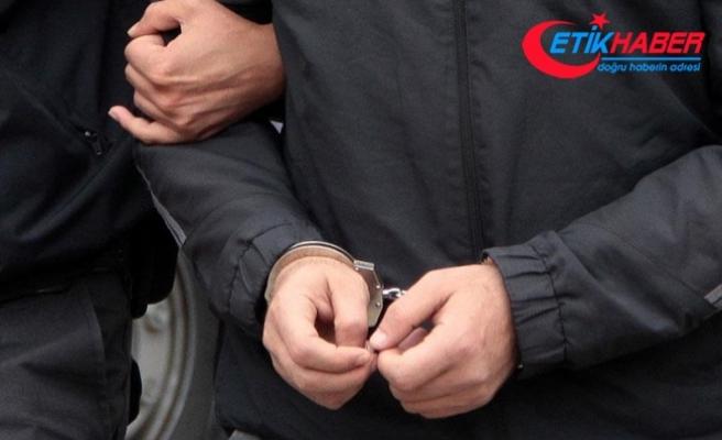 Çankırı'da DEAŞ operasyonu: 11 kişi adliyeye sevk edildi
