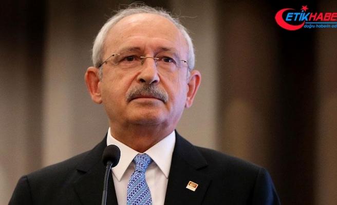 CHP Genel Başkanı Kılıçdaroğlu: Her firmanın denetlenmesi gerektiğini hepimiz biliyoruz